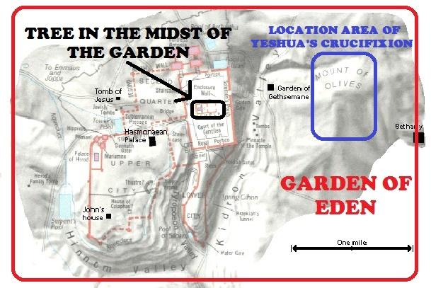 Garden Of Eden In The Torah Garden Ftempo
